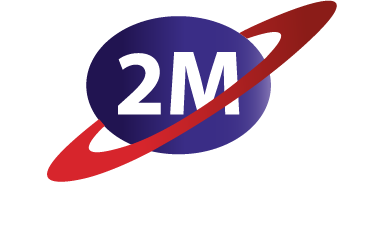 2M Industrial Gasses